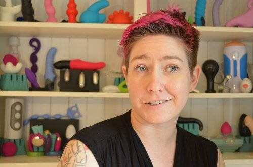This week on Sex Gets Real, Dawn Serra chats with Erika Moen from Oh Joy Sex Toy, the sex education comic.
