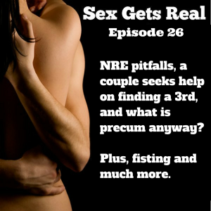 On this week's episode of the podcast, Dawn and Dylan answer tons of listener questions and share stories on public sex, arousal pills, threesomes and foursomes, jealousy, breakups, precum, fisting, pegging, lube, and so much more.