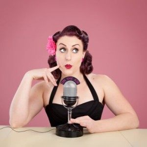 Kaila Prins is Performing Woman, and she joins Sex Gets Real this week to talk pole dancing, burlesque, body positivity, consent, and intersectional feminism.